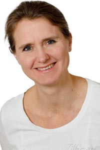 Dr julia boerger